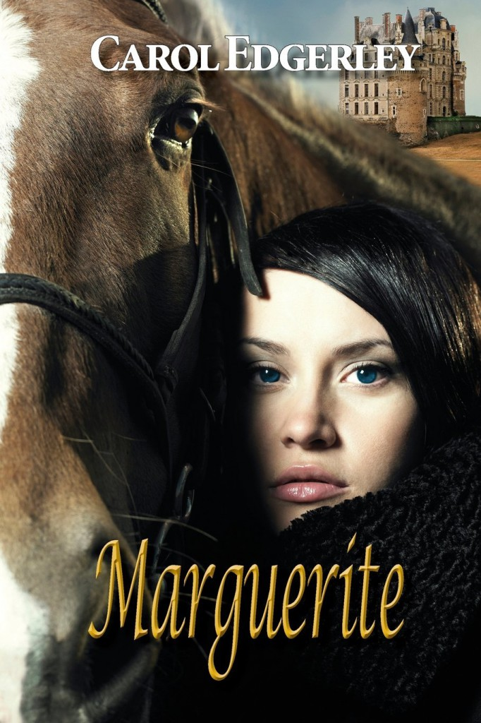 Marguerite Cover